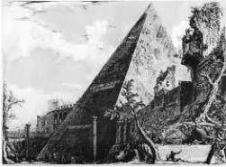 Eclectic Exoticism and Funerary Bling: The Pyramid of Gaius Cestius