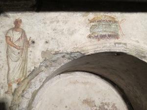 "Granius Nestor and the ""kiste"""
