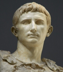 One Can Always Spot An Emperor By His Haircut