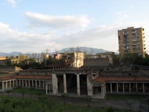 Villa Poppaea, Torre Annunziata