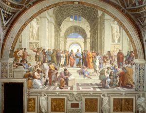 Alexander VI Borgia, Borgia Apartments, Vatican Museums.